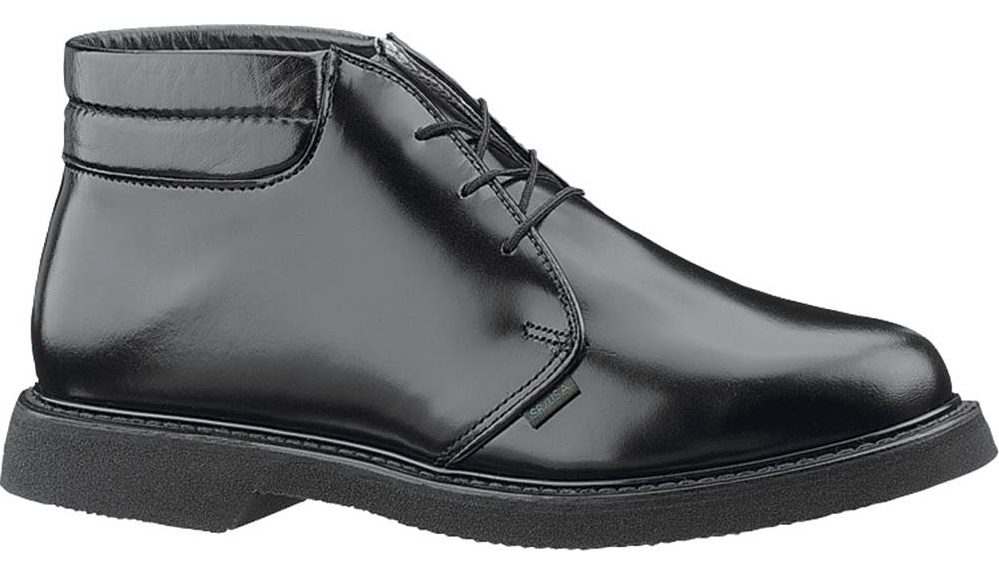 Bates Mens Bates High Gloss Oxfords Casual Dress Shoes Breathable Lining (D,M)E00078 at Sears.com