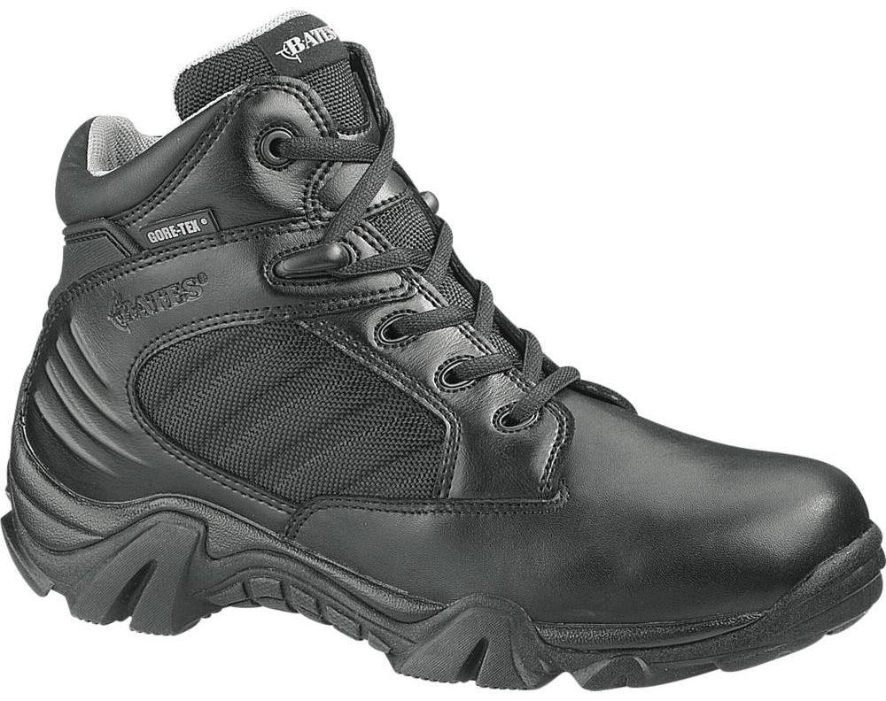 Bates Mens Bates Army Combat Military Police GX-4 Gore-Tex Boots Leather (D,M)E02266 at Sears.com