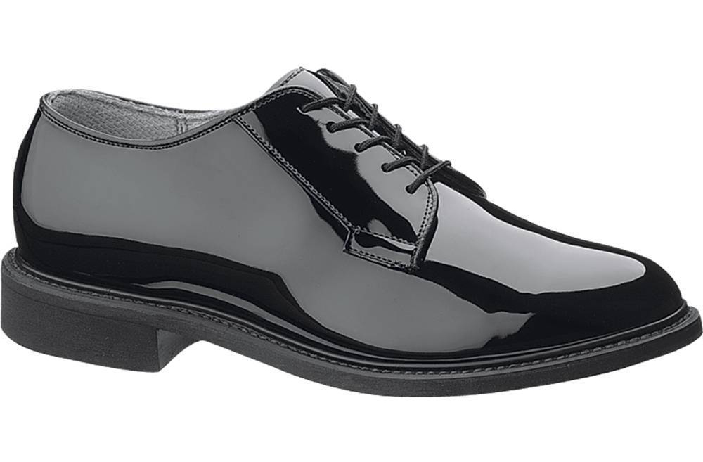 Bates Mens Bates High Gloss Oxfords Casual Dress Shoes Breathable Lining (EEE)E00941 at Sears.com