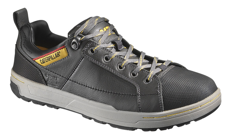 Caterpillar Men's Caterpillar Brode Casual Oxford Shoes Wide (EE) Black P73916 at Sears.com