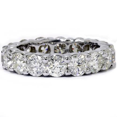 unique 5 00ct eternity ring wedding