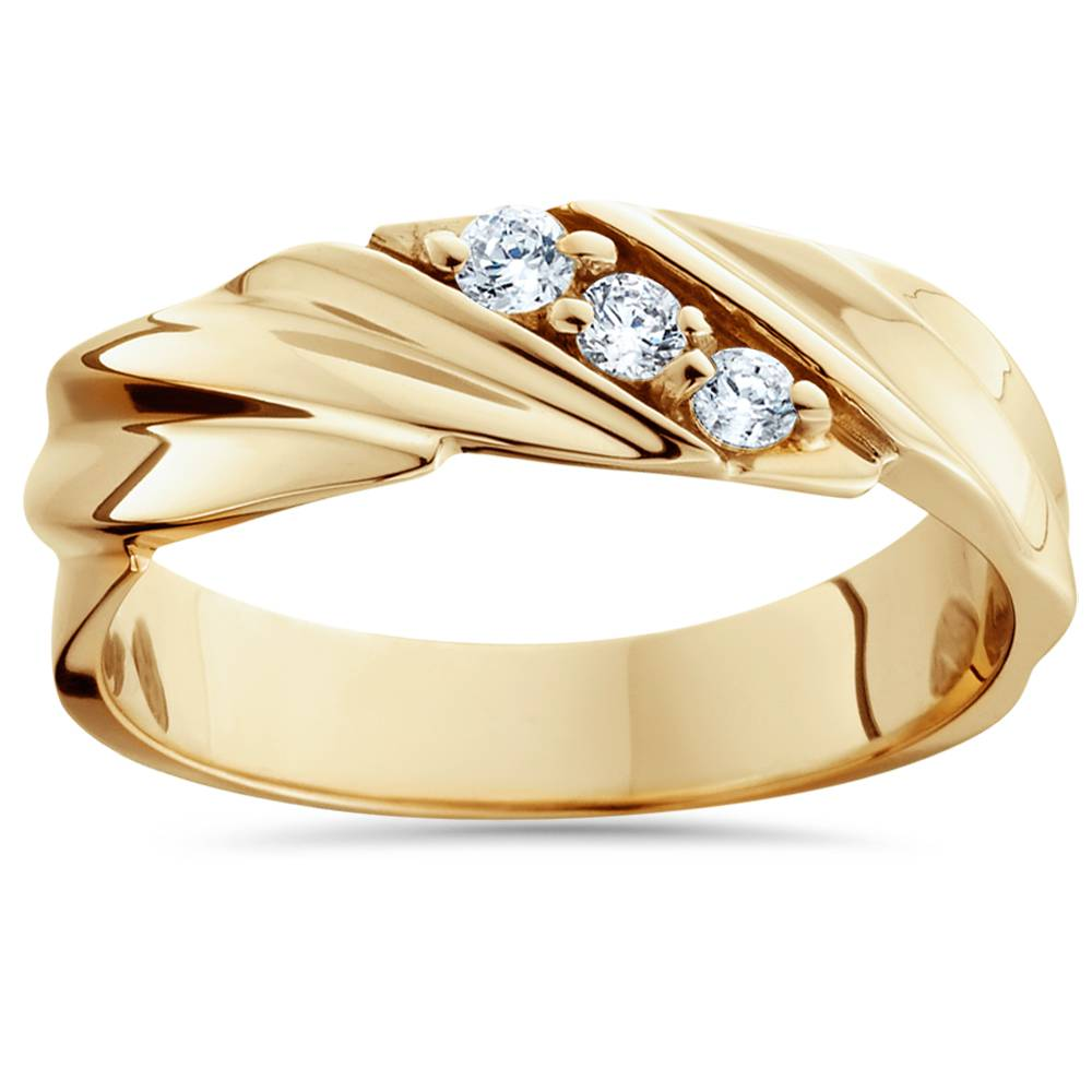 How To Care For Your Wedding Rings moreover 2 CT  T W  Diamond Trio Matching Wedding Ring Set 10K White Gold in addition Love Knot Ring Sterling Silver Wedding Band Unique Mens Wedding Band Womens Wedding Band His And Hers Wedding Ring Silver in addition Strips Collection as well Mens Gold Wedding Bands With Diamonds Cheap Mens White Gold Wedding Rings With Diamonds Male Gold Wedding Bands With Diamonds. on mens wedding rings at walmart
