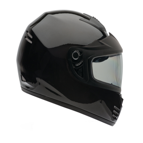 Bell Helmets Bell Arrow Snow Helmet Double Shield Black Size Medium at Sears.com