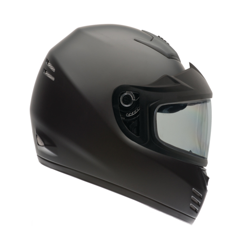 Bell Helmets Bell Arrow Snow Helmet Matte Double Shield Black Size Medium at Sears.com