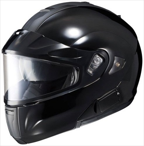 HJC IS-MAX BT Black Modular Snow Helmet Cafe Size Medium at Sears.com