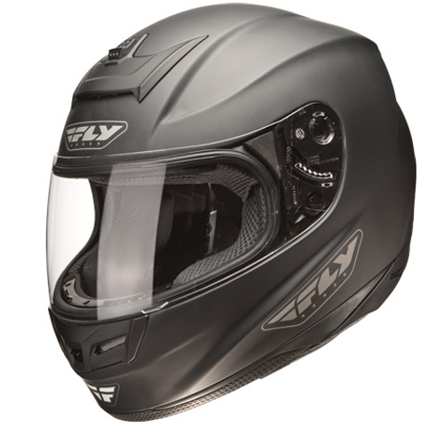 FLY Racing Paradigm Motocross Helmet Matte Black Size XX-Large at Sears.com