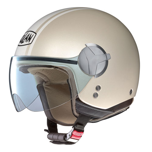 Nolan USA Nolan N20 Caribe Ivory Open-face Motorcycle Helmet Size 2Xlarge at Sears.com