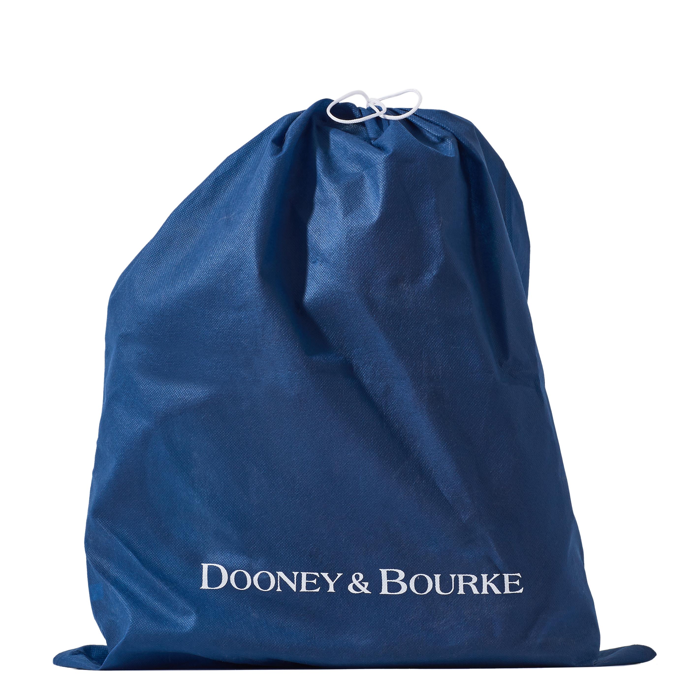 Dooney /& Bourke Pebble Grain Small Zip Satchel