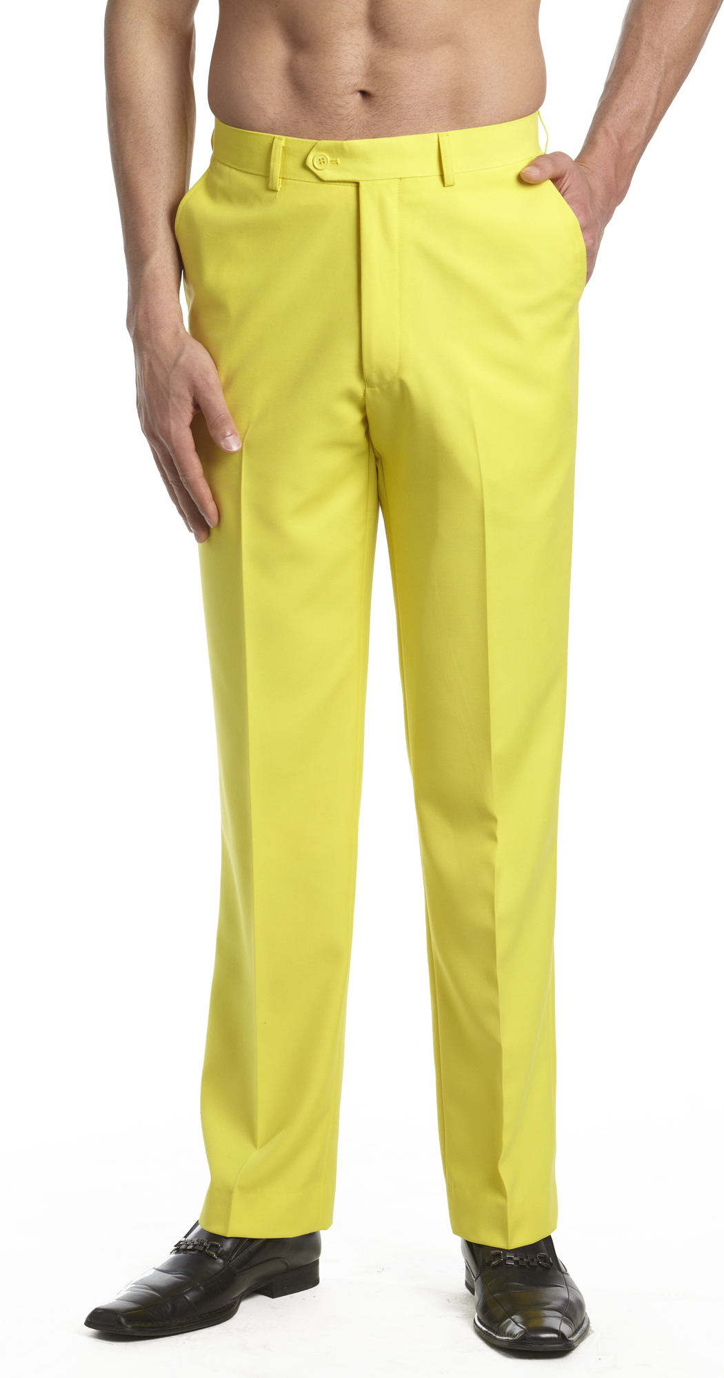 Mens Pants at Macy's come in all styles and sizes. Shop Men's Pants: Dress Pants, Chinos, Khakis, pants and more at Macy's! Macy's Presents: The Edit- A curated mix of fashion and inspiration Check It Out. Free Shipping with $75 purchase + Free Store Pickup. Contiguous US. Yellow .