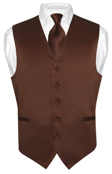 Find great deals on eBay for mens brown dress vest. Shop with confidence.