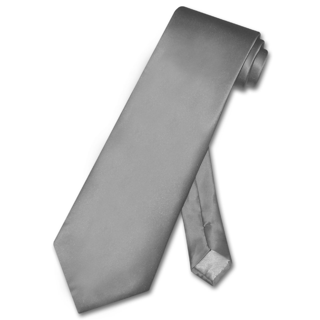 "A grey tie can help give you a more sophisticated look without seeming pretentious, said Woodman. ""Grey is kind of edgy and it can look very modern,"" he said. To pull it off, pair it with a."