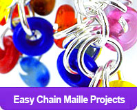 Chain Maille 1
