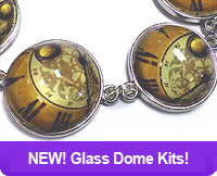 Glass Dome Kits