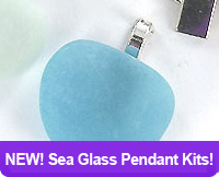 Sea Glass Kits