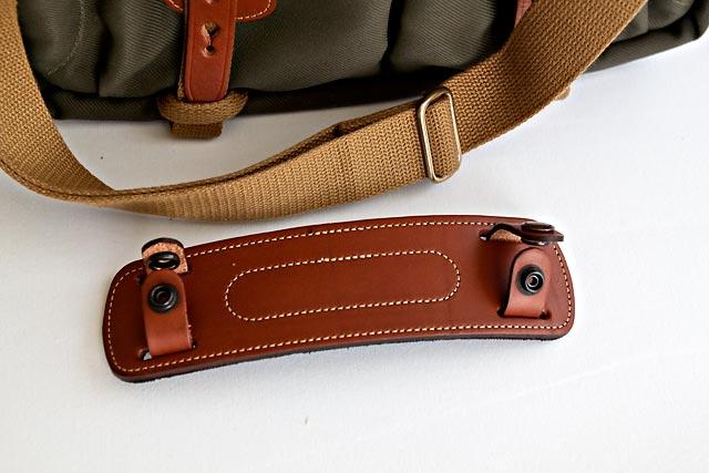 Billingham Bag Shoulder Pad 63