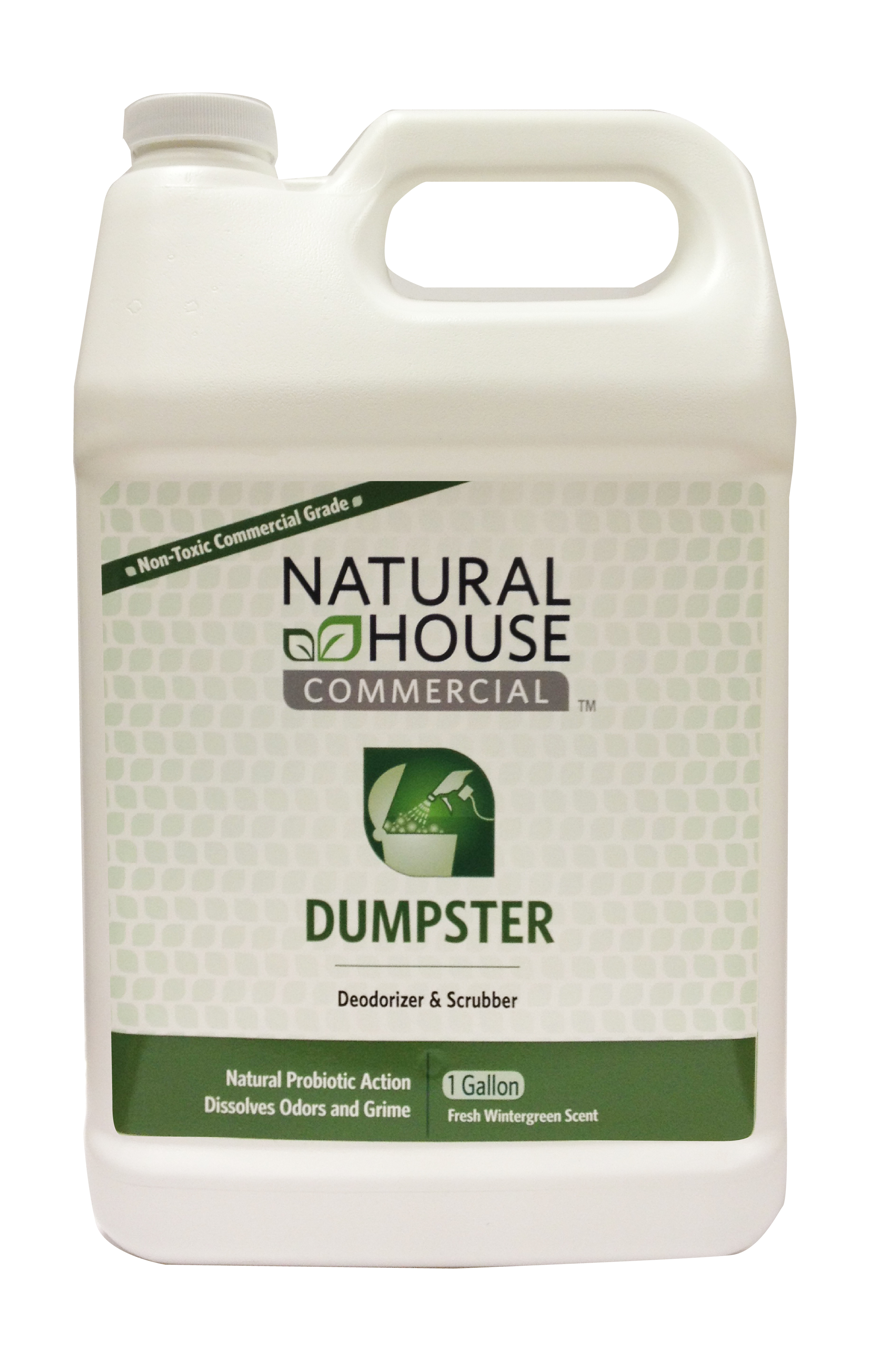 Nature House Natural House Dumpster Cleaner 1 gallon at Sears.com