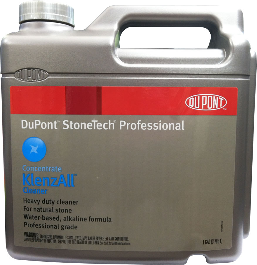 DuPont StoneTech Professional Concentrate KlenzAll Cleaner - 1 Gallon at Sears.com