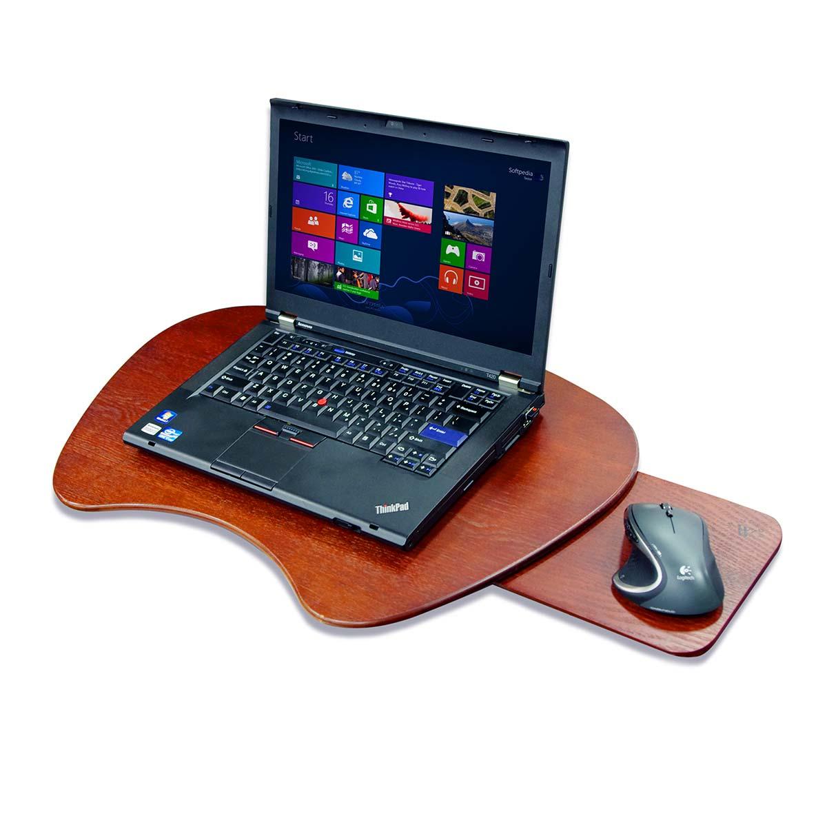 how to make a laptop lap desk