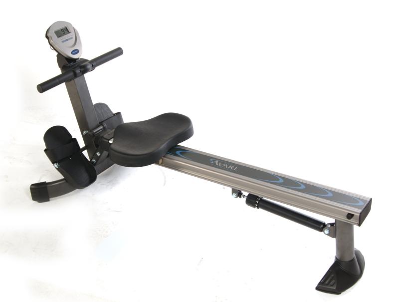 cardio glide machine