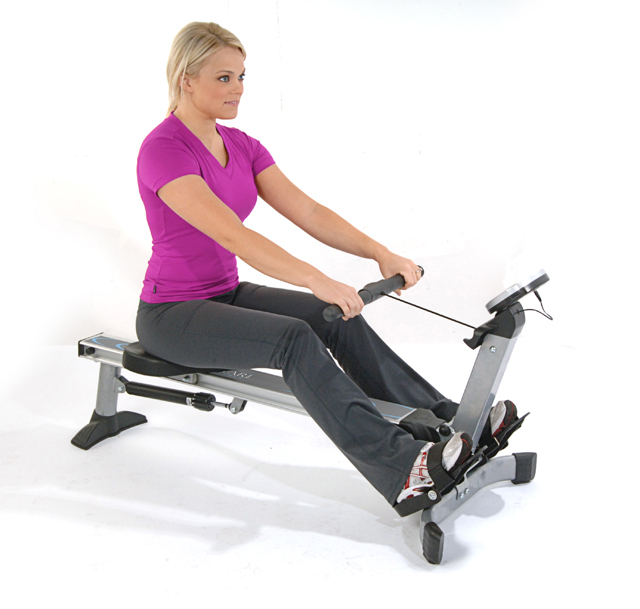 cardio glide exercise machine