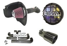 K&N Air Filters & Parts