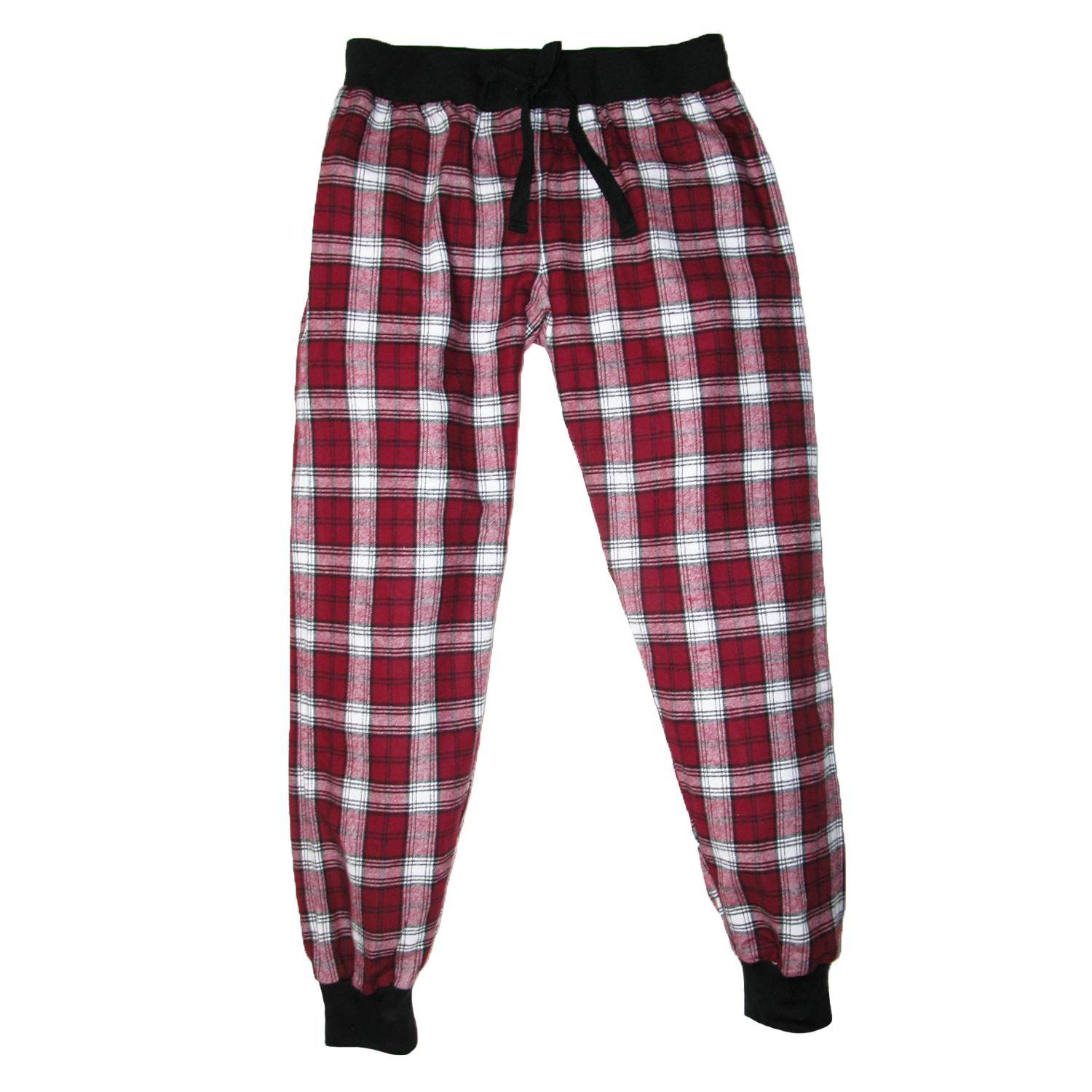 Luxury Women39s Plush Pajama Pants 9636  Women39s
