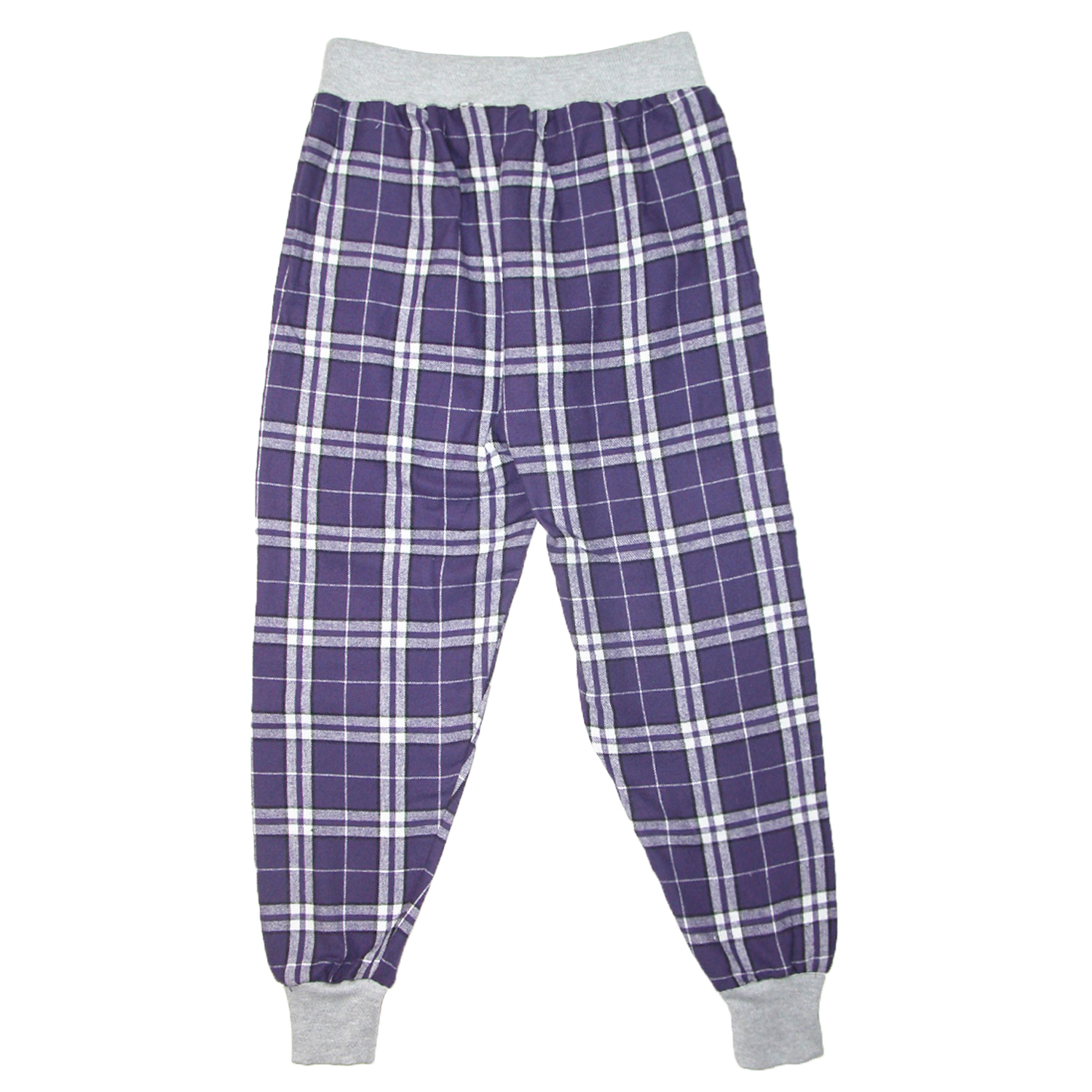 Boxercraft Girls' Flannel Jogger Pants