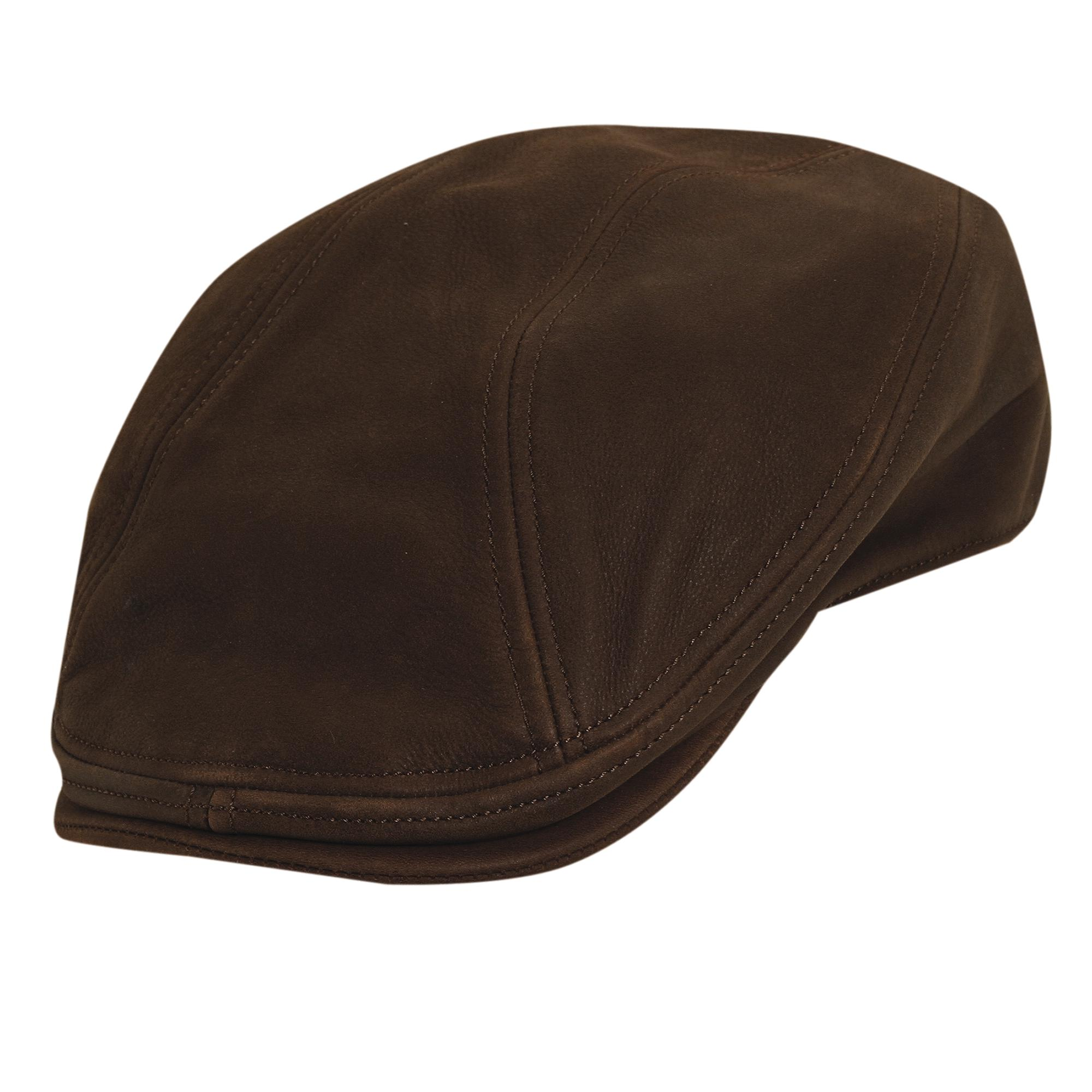 Stetson Men's Timber Ivy Cap Satin Lining