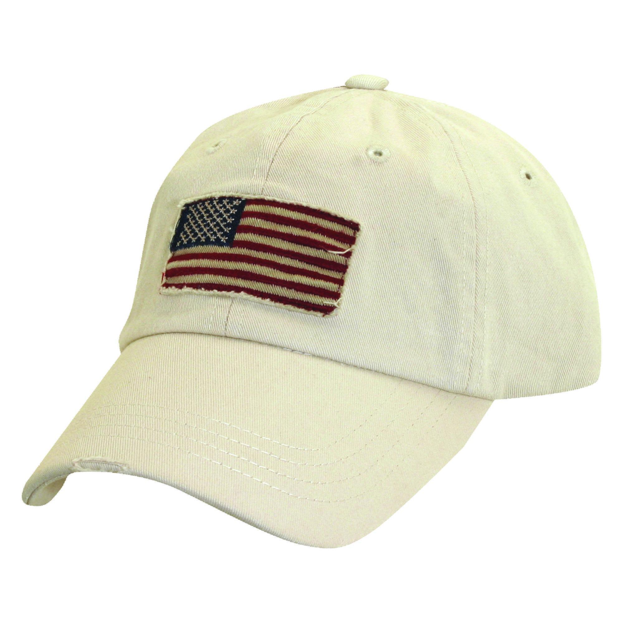 new dorfman pacific cotton american flag summer baseball