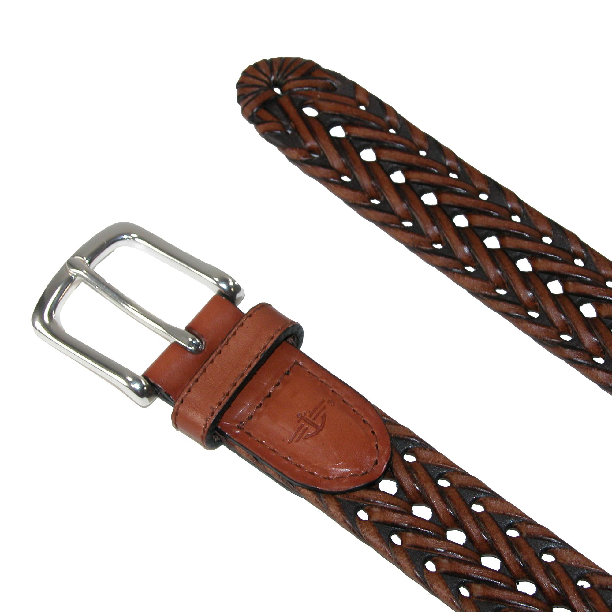 new dockers s big leather fully adjustable v