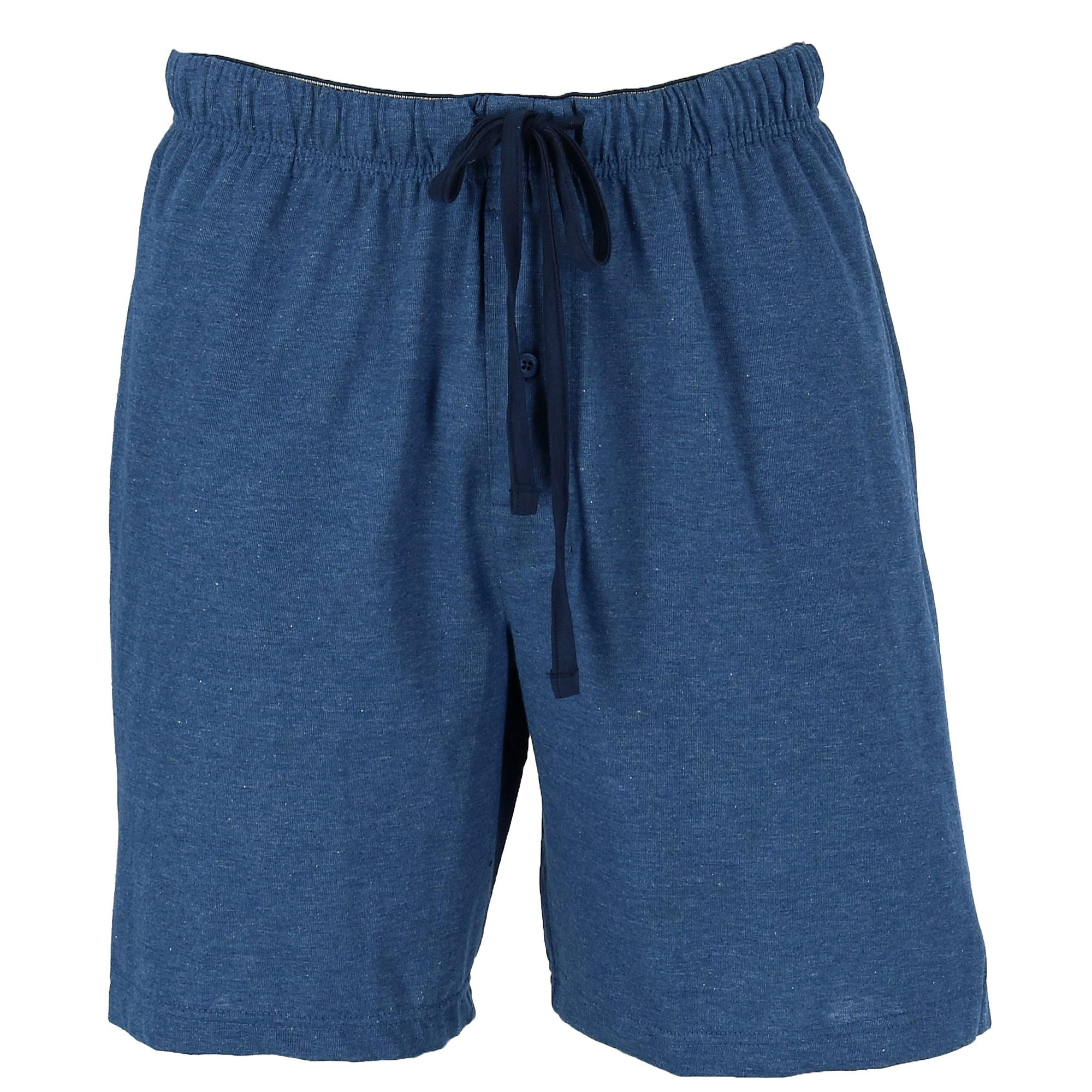 Men's Sleep Shorts. When it comes to sleepwear for men, there are many options, and choices vary from pajama pants to shorts to pajama sets.