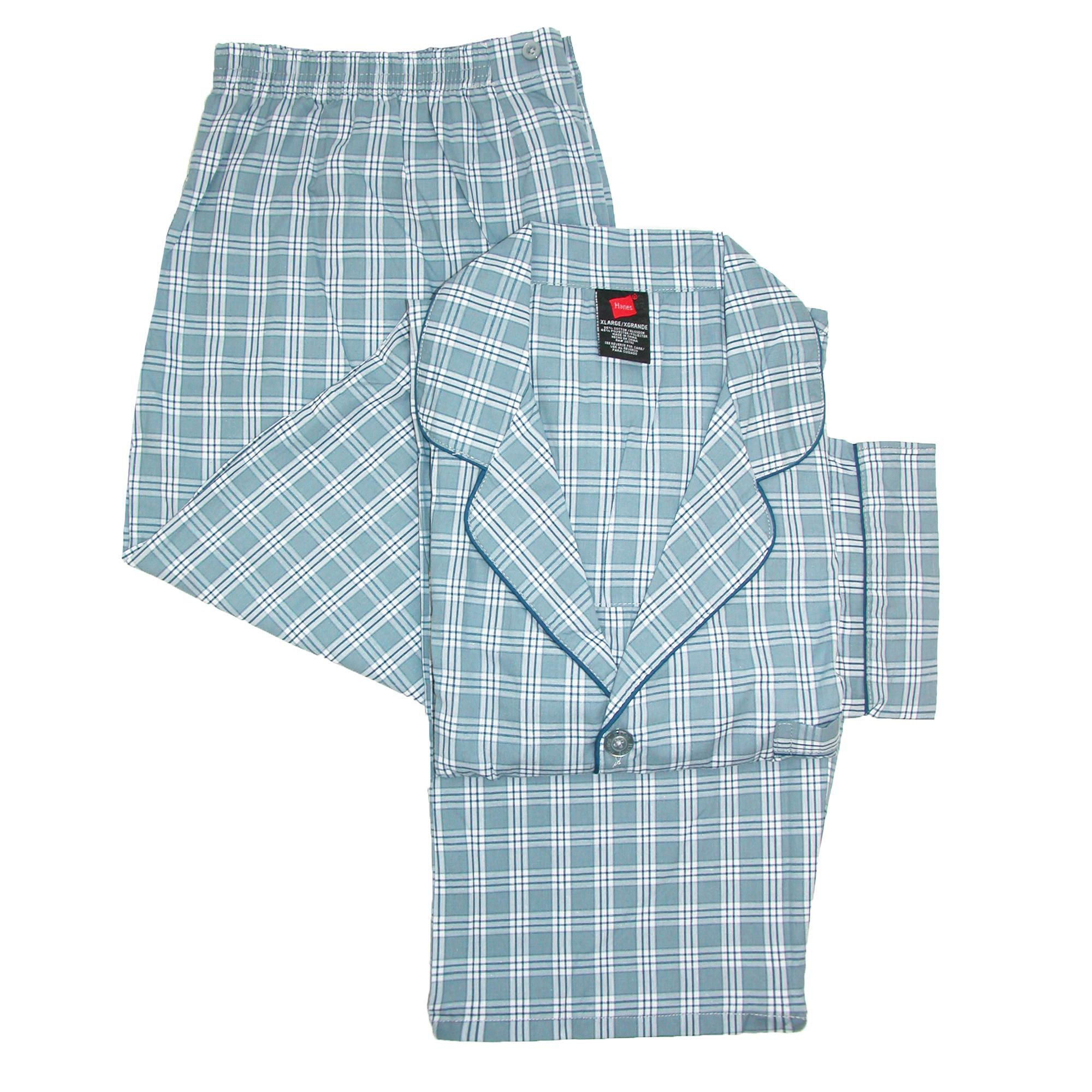 Shop Lands' End mens sleepwear for a selection of super-comfortable mens pajamas and robes. Available in a range of fabrics for temperatures chilly or steamy.