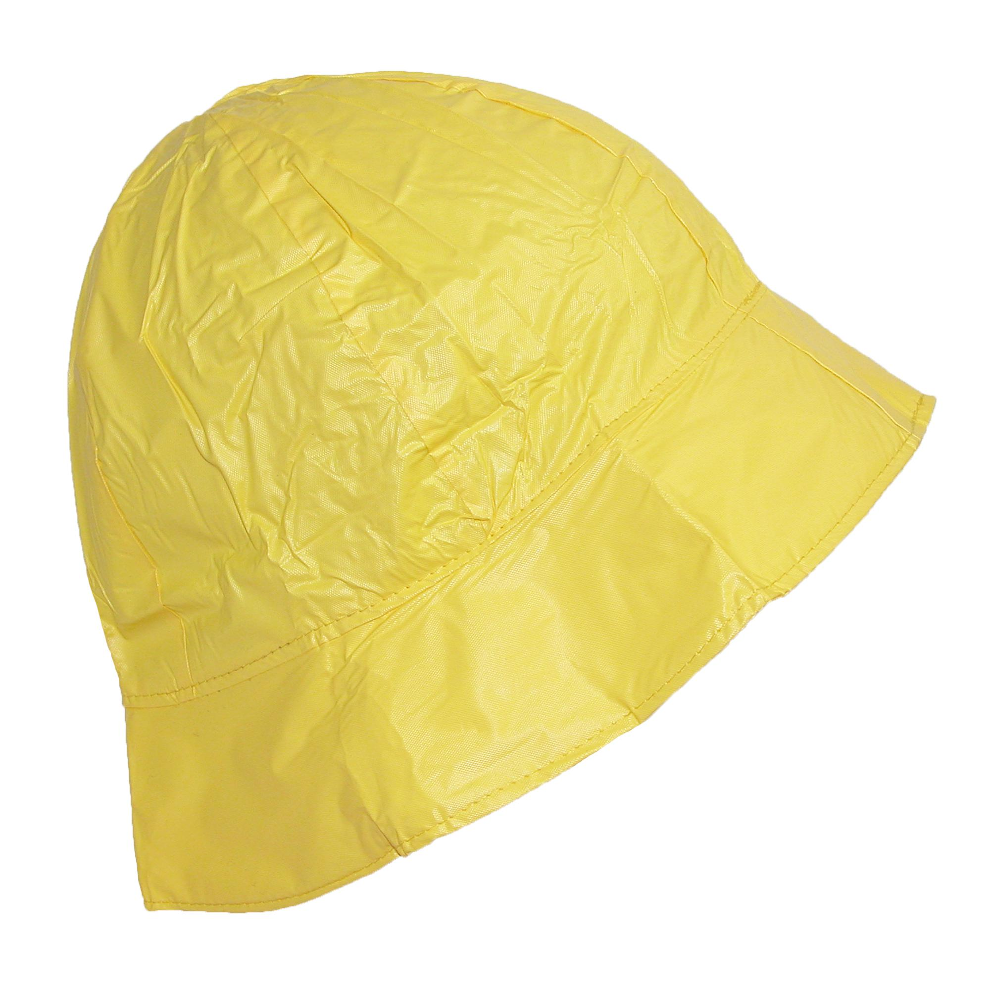 new shedrain s waterproof vinyl packable hat ebay