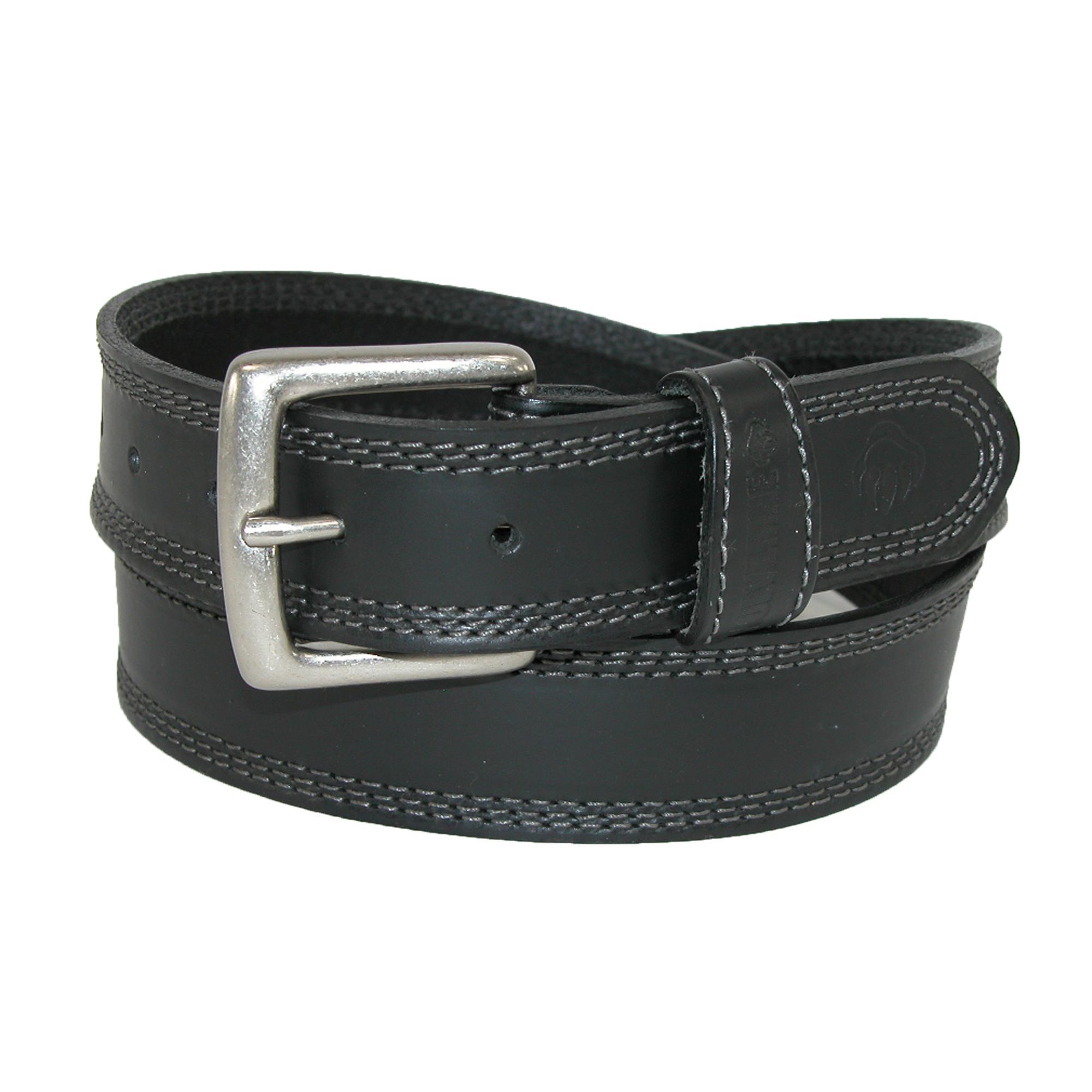 Wolverine Men's Leather 1 3/8 Inch Heavy Duty Bridle Belt