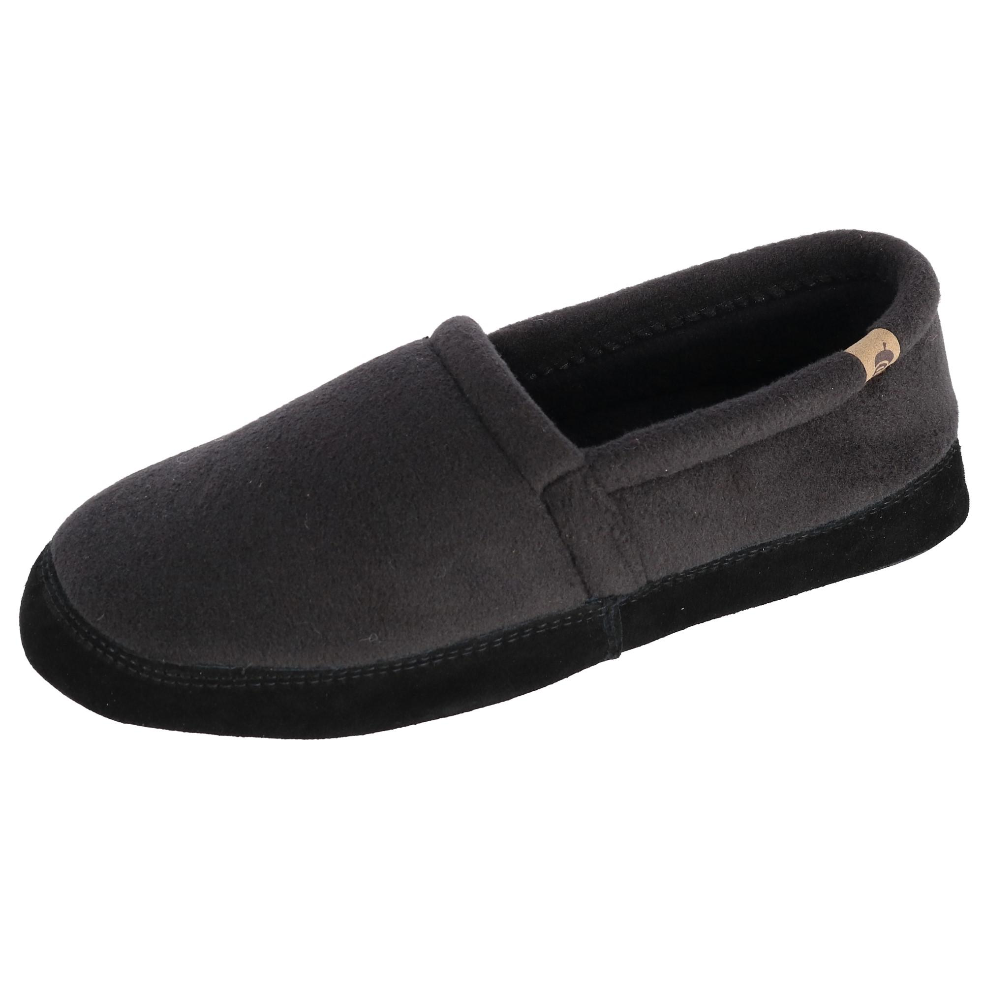 Acorn Mens Moc Indoor/outdoor Lightweight Slipper