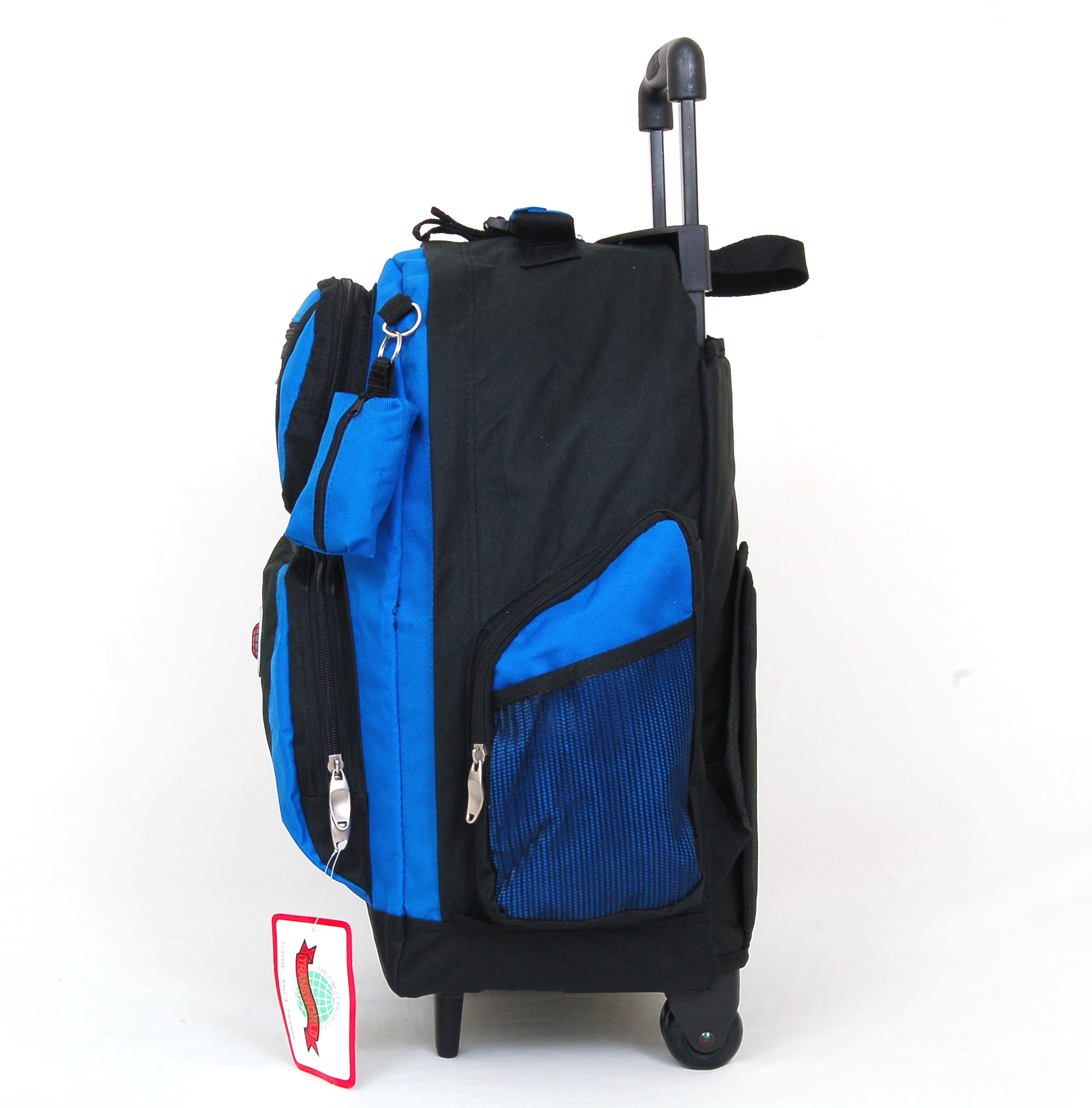 Buy J World New York Sunny Rolling Backpack, Speckle, One Size and other Kids' Backpacks at getessay2016.tk Our wide selection is eligible for free shipping and free returns/5().