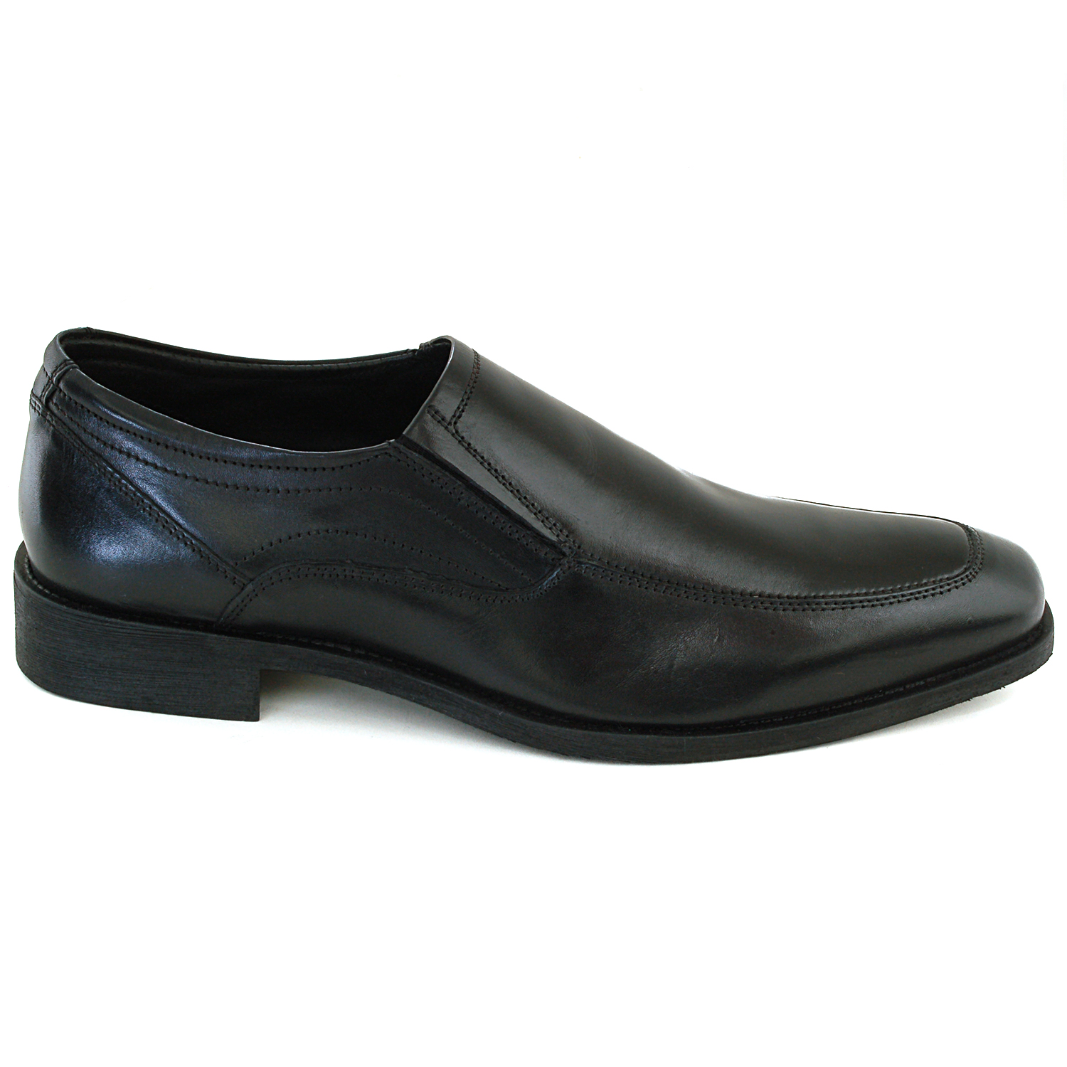 s dress shoes leather slip on dressy casual comfort