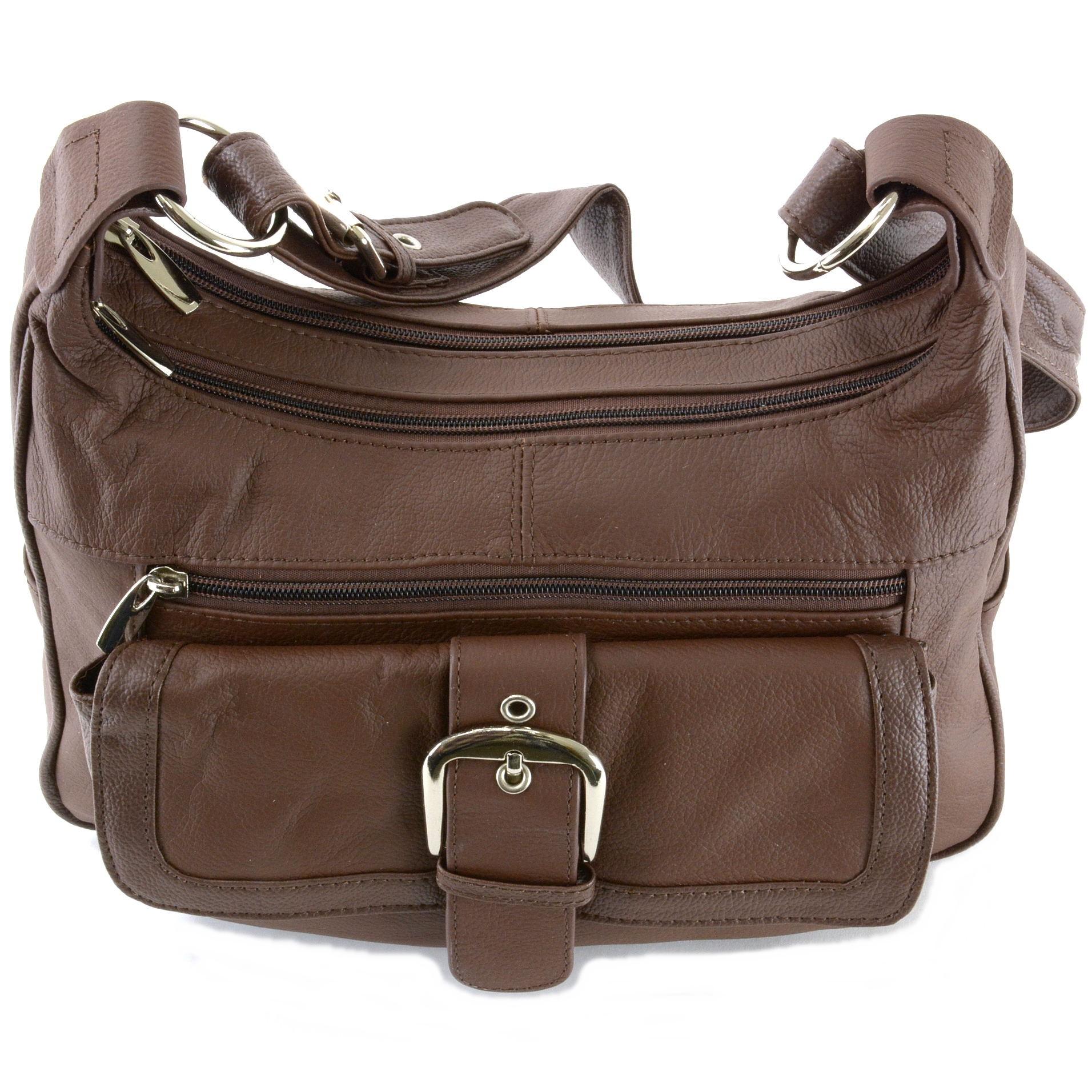 Popular The Cambridge Satchel Company Womenu0026#39;s Cloud Bag With Handle - Oxblood