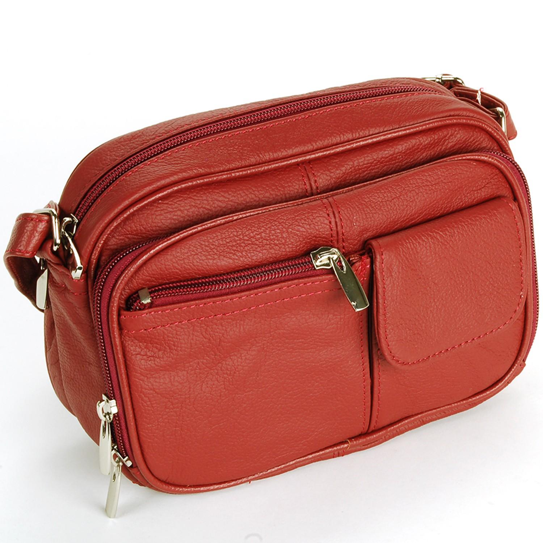 Fantastic  HandbagsWomenWomensHolderOrganizerPurseWalletPouchNewZipBag