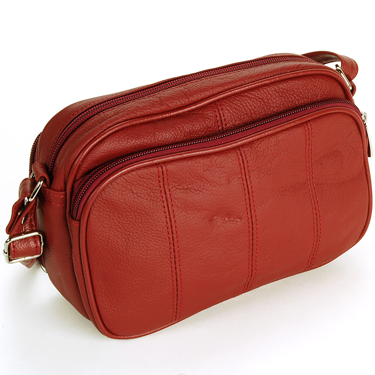 Womens Purses. Create a signature look with women's purses. From leather to suede purses in a variety of styles, find a purse to complement any ensemble. Discover the handbags by Michael Kors, Fossil, Kipling and many others. Want a purse you can wear with ease?