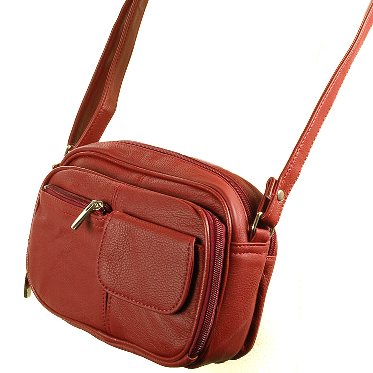 About Shoulder Bags As the name suggests, shoulder bags are carried over the shoulder by a medium or long length strap. The category includes handbags in variety of shapes including hobo bags, satchels, and totes.
