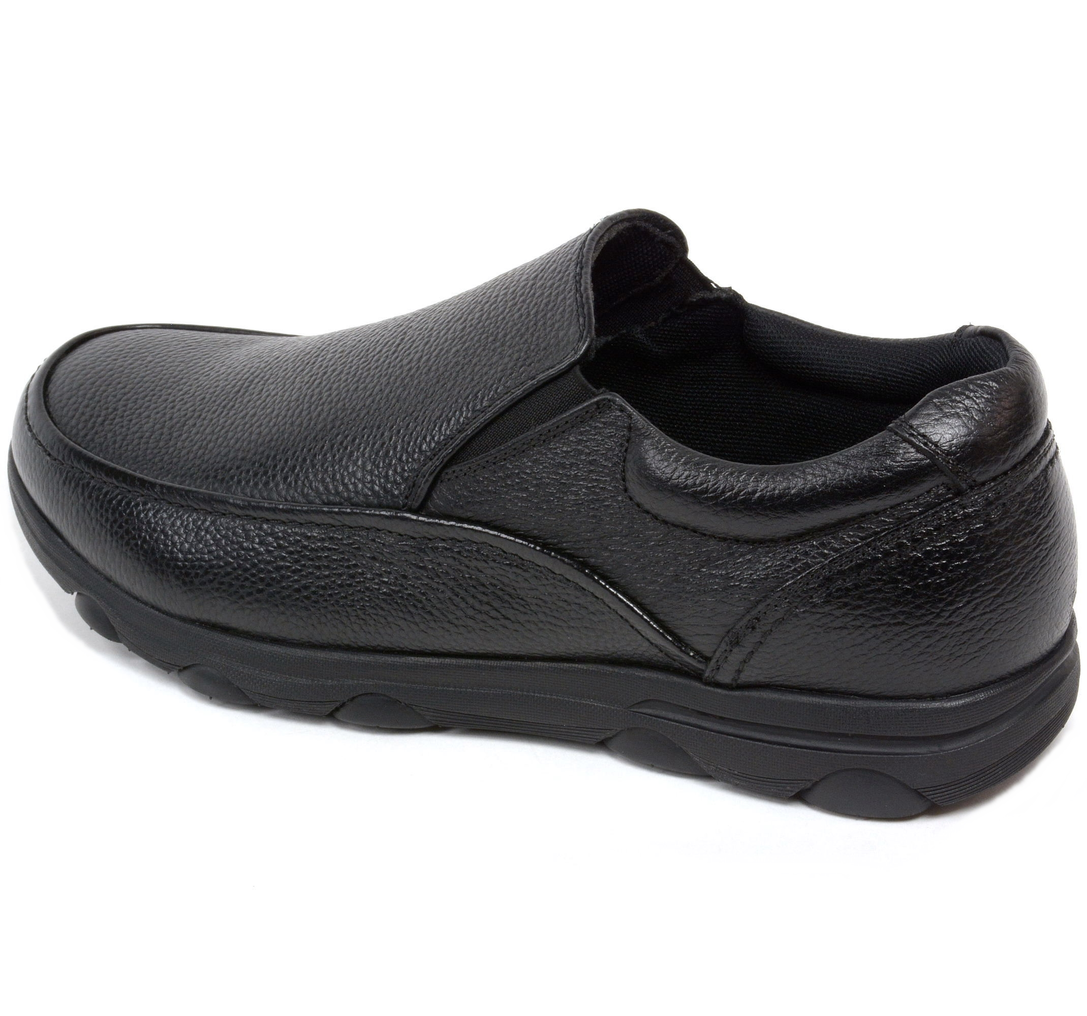 Slip Resistant Dress Shoes