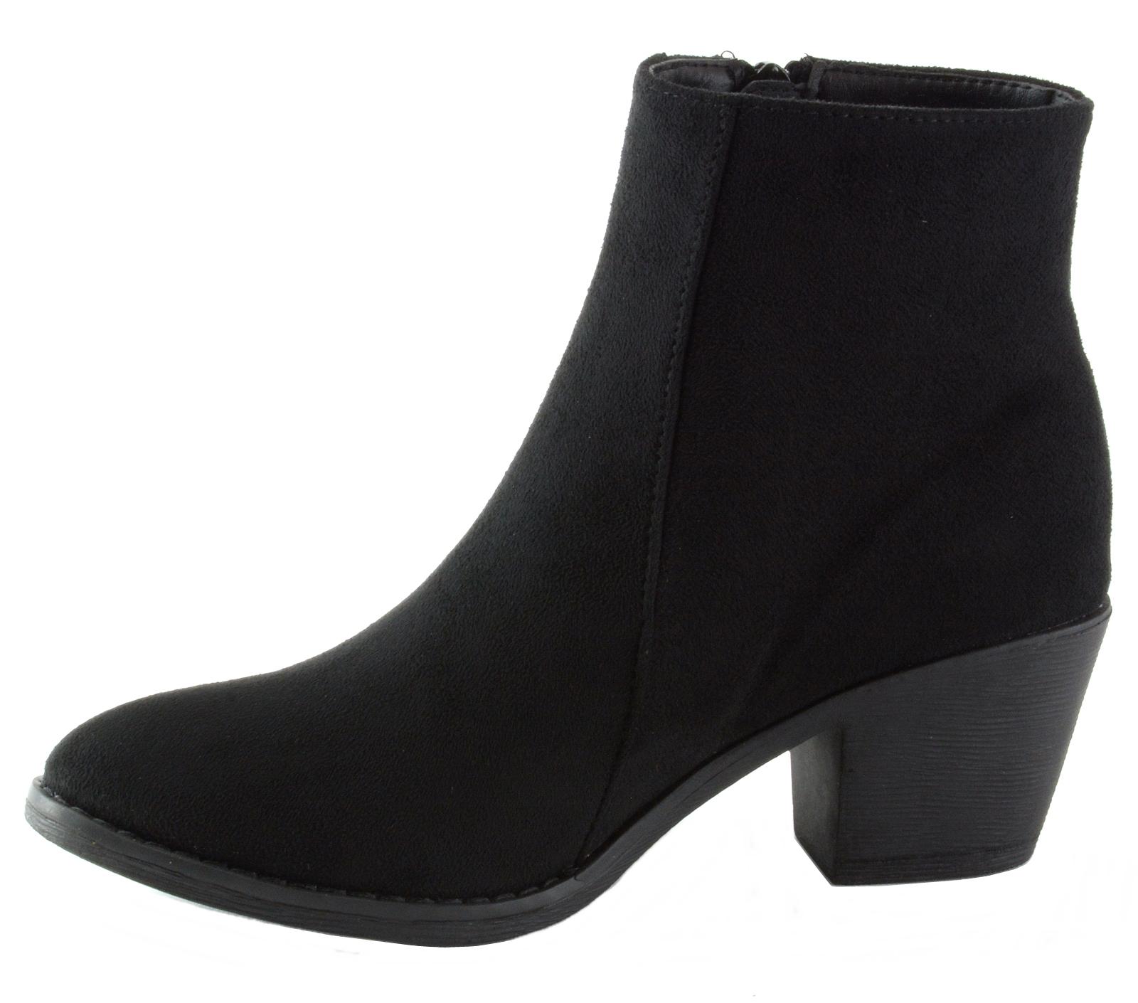 alpine swiss arosa s ankle boots fringe shoes block