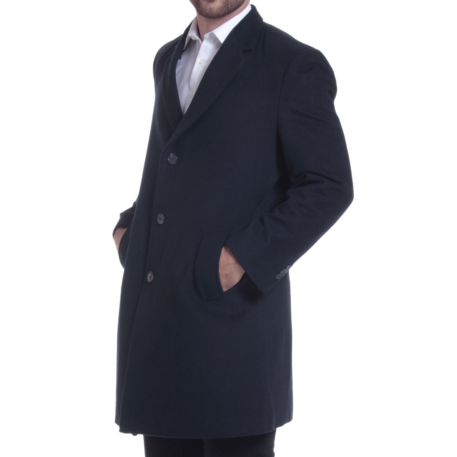 The Top 5 Wool Coats for Men During the winter period wearing a warm coat is an essential. Wool is the perfect material for keeping you warm whilst looking stylish.