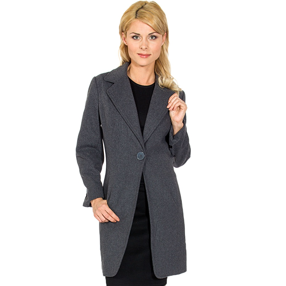 Stylish Merino wool jackets for women breathe, regulate temperature, stay warm in cold conditions, repels water & wind, manages sweat & odor.