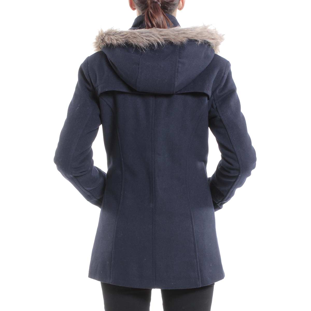 Chadwicks of Boston's classic women's coats, vests and stylish jackets are high on quality and low on price. Get versatile outerwear for women with the details you love, like detachable hoods, flattering seams, dyed-to-match buttons and roomy pockets, in timeless fabrics like wool, leather suede, faux-shearling and more.