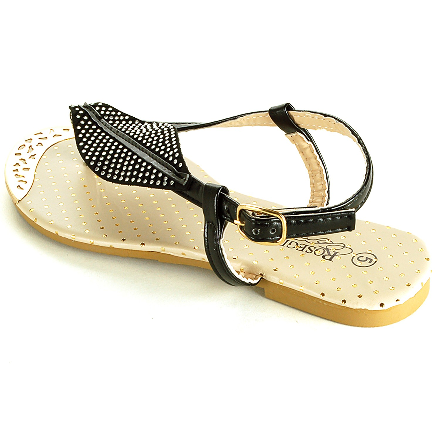 Wonderful About Womens Thong Sandals Slingback TStrap Flip Flop Rhinestone Shoe