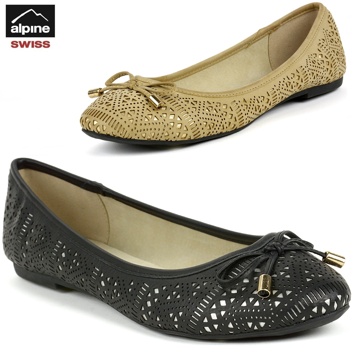 Free shipping BOTH ways on ballerina flats, from our vast selection of styles. Fast delivery, and 24/7/ real-person service with a smile. Click or call