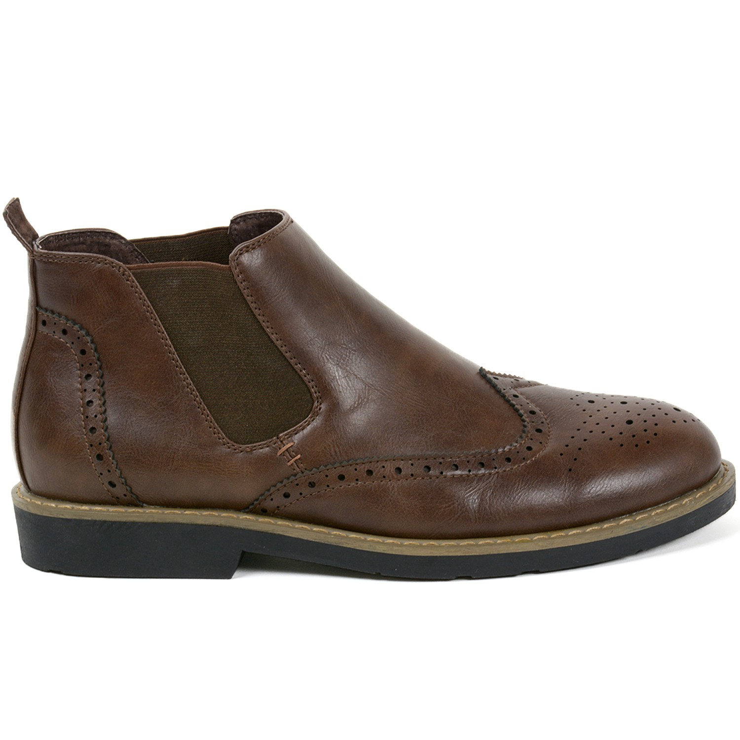 brogue men Wingtips and jeans can look just as good as the quarter brogue style when wearing men's fashion shoes with jeans how to wear men's brogues brogues are a.
