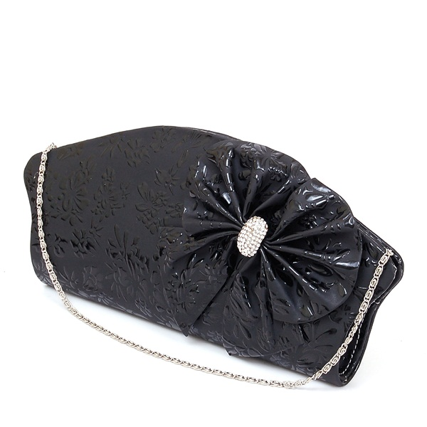 Womens Evening Bag Clutch Handbag Beaded Rhinestone Purse Wallet Formal Party NW   EBay